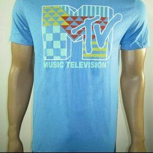 MTV music television shirt